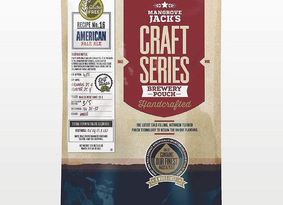 Mangrove Jack's   Gluten-Free American Pale Ale