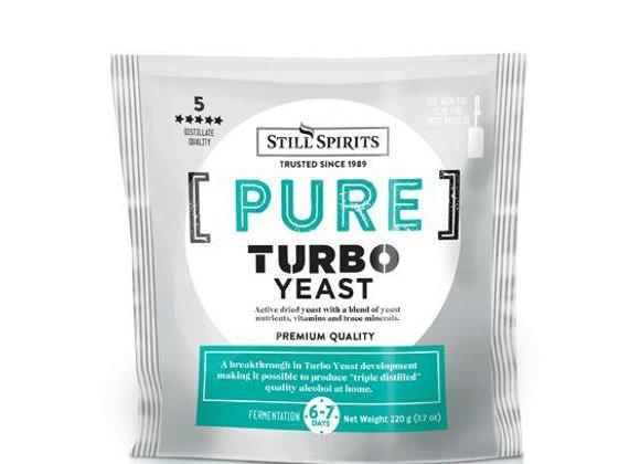 Still Spirits | Pure Turbo Yeast
