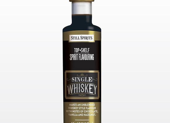 Top Shelf | Single Whiskey