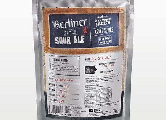 Mangrove Jack's | Berliner Sour Ale