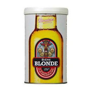 Muntons | Blonde