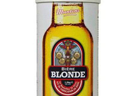 Muntons   Blonde
