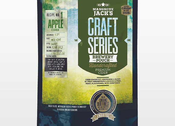 Mangrove Jack's | Apple Cider