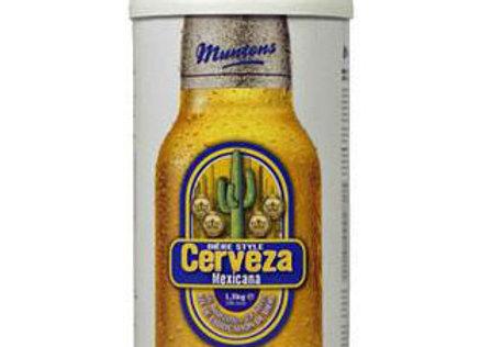 Muntons | Mexican Cerveza