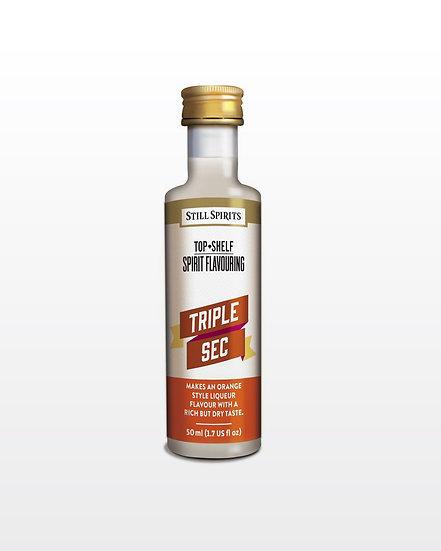 Top Shelf | Triple Sec
