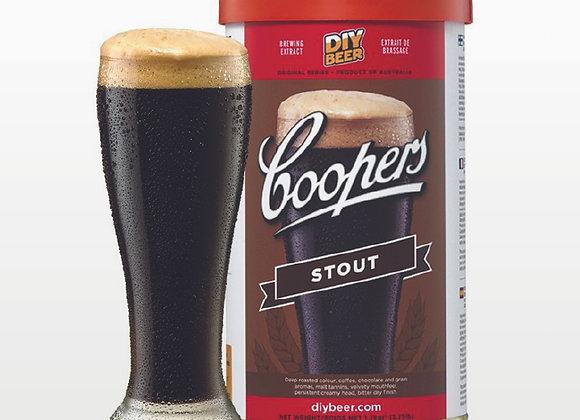 Cooper's | Stout