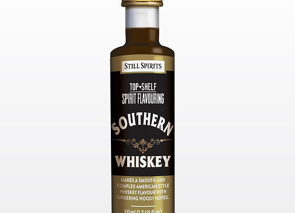 Top Shelf | Southern Whiskey