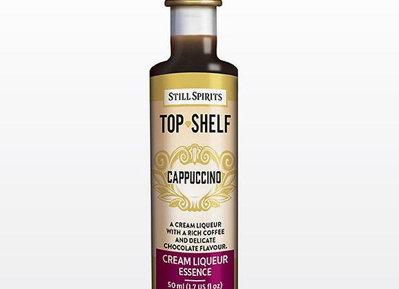 Top Shelf | Cappuccino Cream