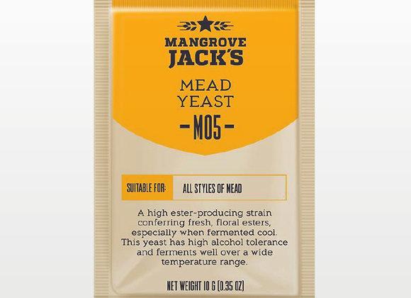 Mangrove Jack's | M05 Mead Yeast - 10g
