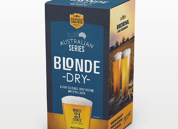 Mangrove Jack's | Blonde Dry