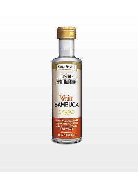 Top Shelf | White Sambuca