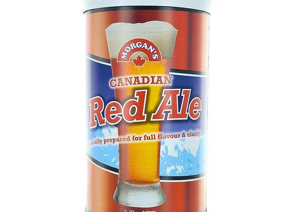 Morgan's | Red Ale