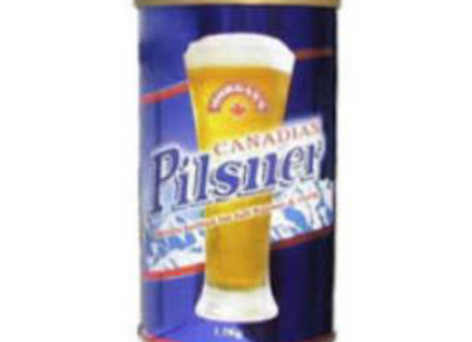 Morgan's | Pilsner