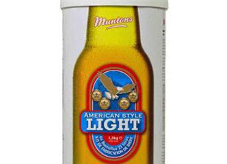 Muntons | American Light