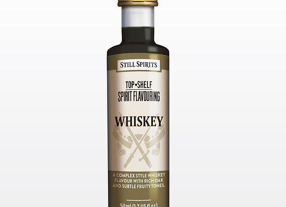 Top Shelf | Whiskey