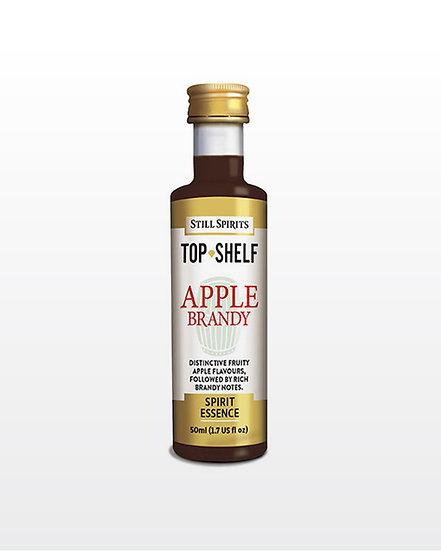 Top Shelf | Apple Brandy
