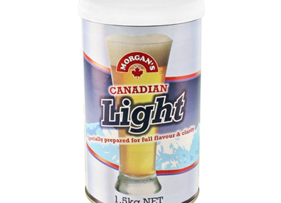 Morgan's | Canadian Light