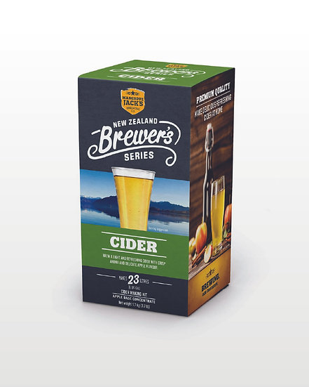 Mangrove Jack's | Brewer's Apple Cider