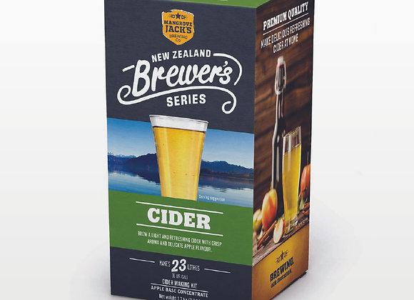 Mangrove Jack's | Brewer's Apple Cider