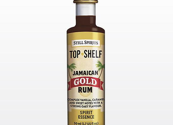 Top Shelf | Jamaican Gold Rum