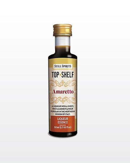 Top Shelf | Amaretto