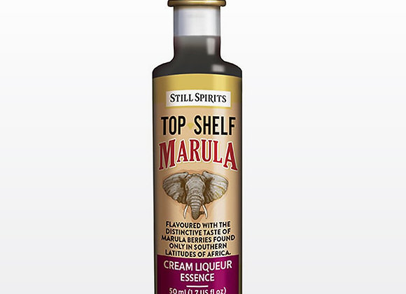 Top Shelf | Marula Cream