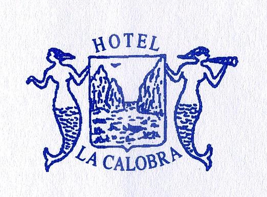 Ресторан Hotel La Calobra