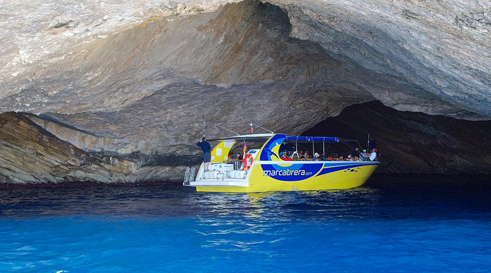 Cueva Azul960x640