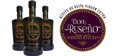 Оливковое масло Don Ruseño