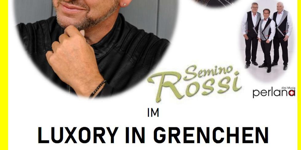 Abgesagt!! Schlagerabend mit Semino Rossi