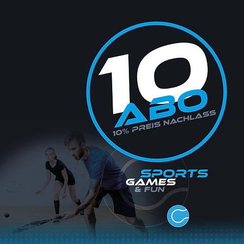 10 Abo Squash