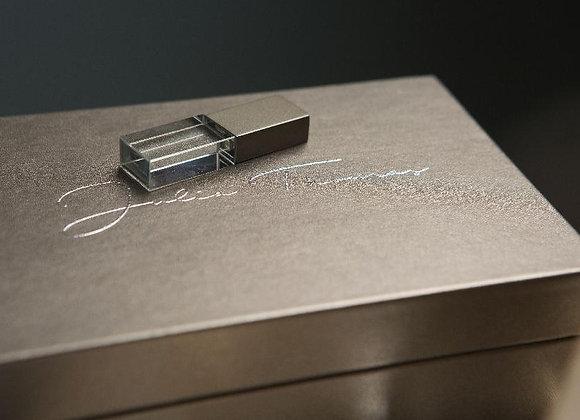 Deluxe Digital Package