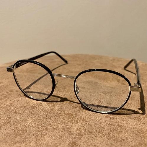 Saint Laurent サンローラン SL125 001 メガネ 眼鏡