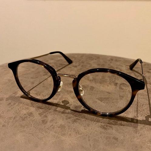 新品 正規 GUCCI グッチ GG0322 002 メガネ 眼鏡