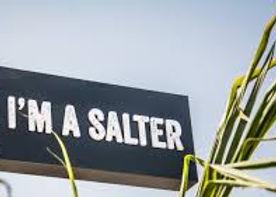 findsalt I'm a salter