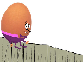 Humpty Dumpty advises Ms Turkey