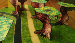 Tree minis for Talespinner