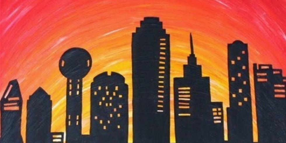 Dallas Skyline (OPEN TO THE PUBLIC)