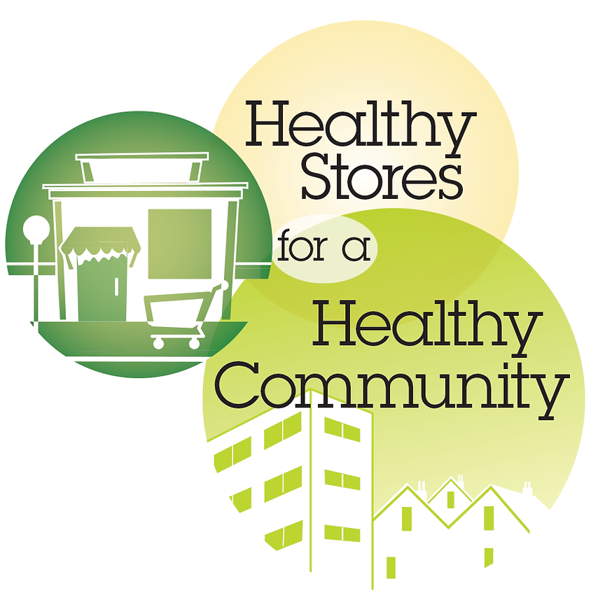 Healthy Stores for a Healthy Community Training