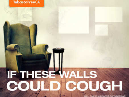 Thirdhand Smoke: Is danger lurking in your home?