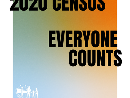 Trinity Counts: Complete the Census Today