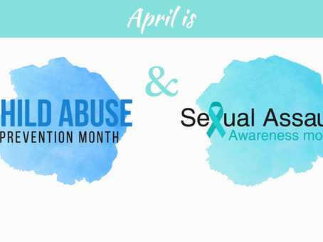 Sexual Assault Awareness Month: Tips for Talking to Children