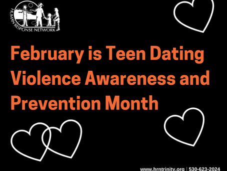Supporting Teens and Healthy Relationships
