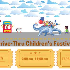 Children's Festival and more