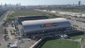 """התל אביב היט תשחק את משחקי הבית שלה  באצטדיון שלמה ביטוח בפ""""ת"""