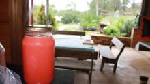 Passata (tomato puree)