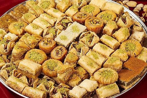 Lebanese Sweets