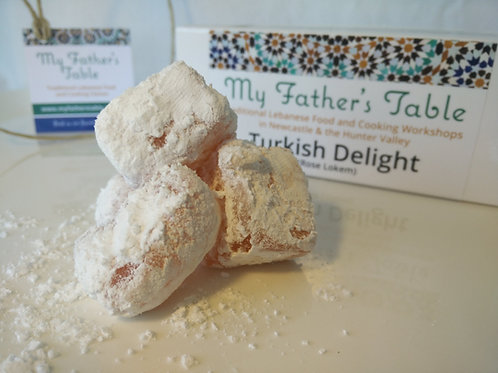 Turkish Delight 200g