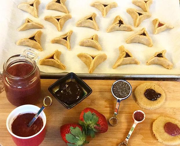 hamentashen with chia jam.jpg