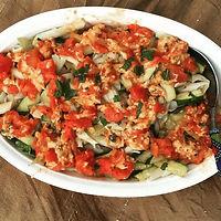 lunch tomatoe mint pasta.jpeg